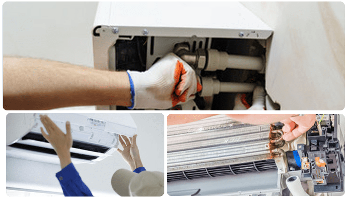 Top 5 Tips To Preparing Your AC For The Summer Months